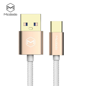 Mcdodo USB AM to Type-C Cable - Beauty Plaza