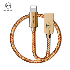 Mcdodo USB AM to Lightning Cable - Beauty Plaza
