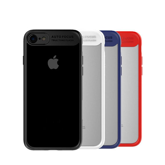 iPhone 7plus / 8plus PC+ TPU Case