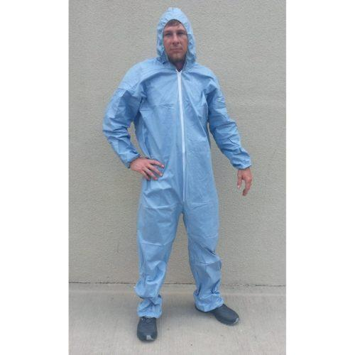 Sungard Coverall 25127