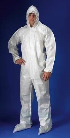 Sunlite Ultra Economy SMS Coverall S8428 - Size 2X