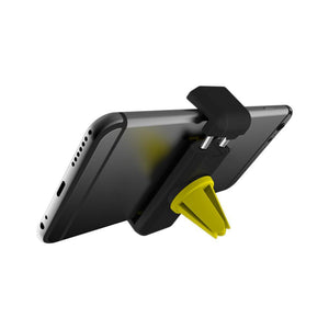 Mcdodo Car Vent Clip Air Mount Mobile Holder - Beauty Plaza