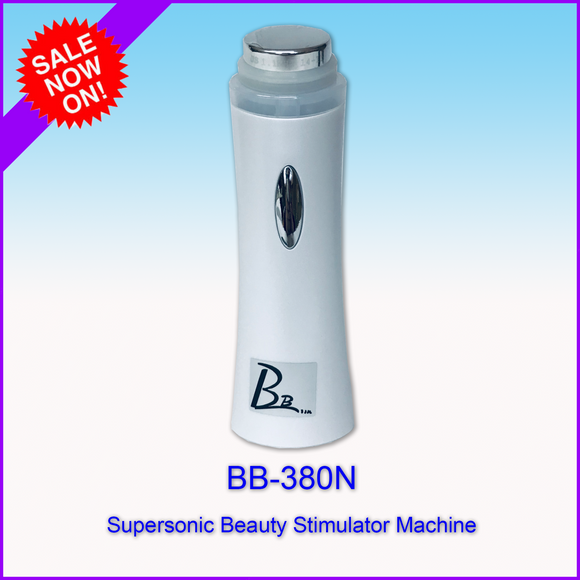 ULTRASONIC BEAUTY STIMULATOR BB-380N