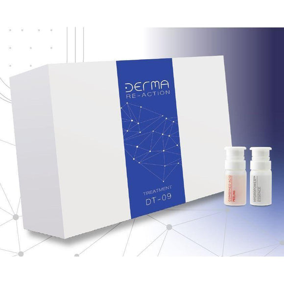 Derma Re-Action Applicator