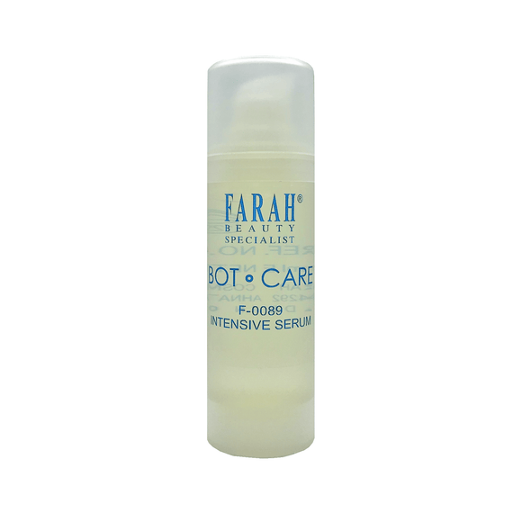 FARAH BOT.CARE INTENSIVE SERUM F-0089 (30ml)