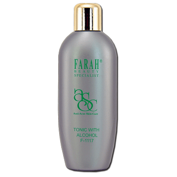 Farah Acne ASC TONIC W/ ALCOHOL