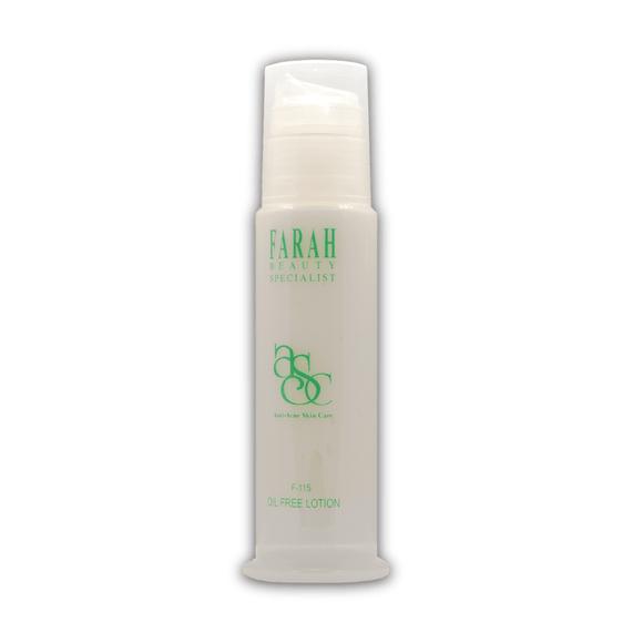 Farah ASC ANTI-ACNE OIL-FREE LOTION F-115 (150ml)