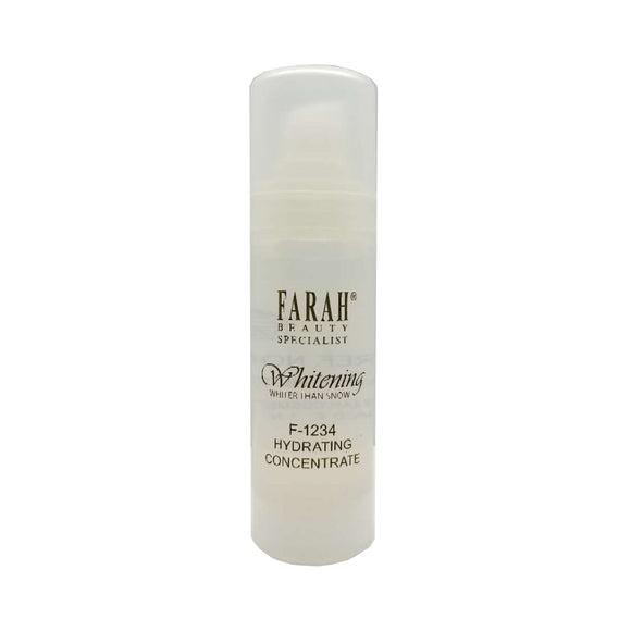 FARAH Hydrating Concentrate F-1234 (30ml) - Beauty Plaza