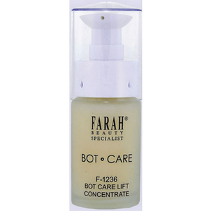 FARAH Bot Care lift Concentrate F-1236 (30ml)