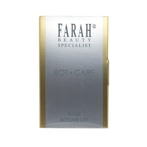FARAH BOT CARE KIT (SERUM+CREAM) F-1307 (2X15ml)