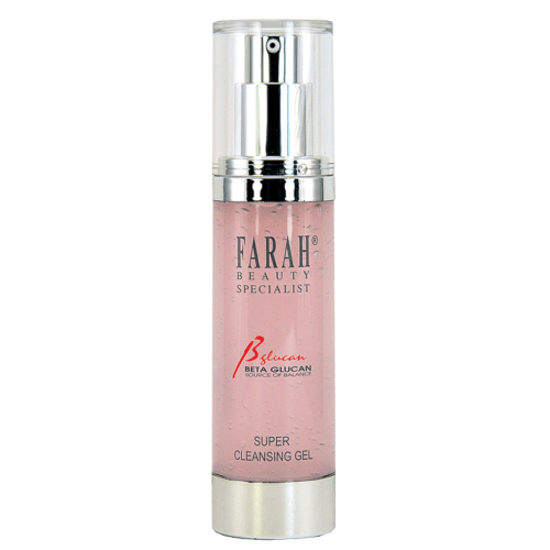 FARAH SUPER Cleansing Gel F-1315 (50ml) - Beauty Plaza