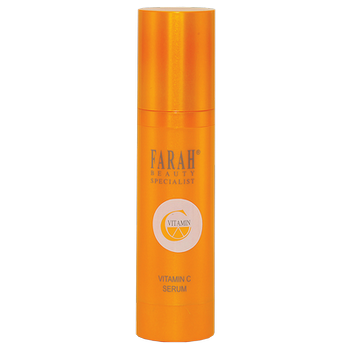 Farah Vitamin C Serum F-1513 (50ml)