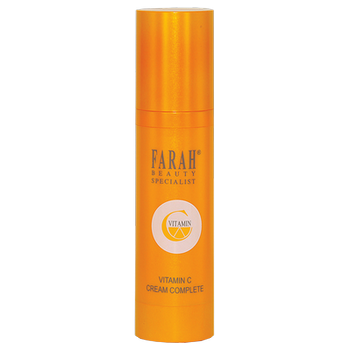 Vitamin C Cream F-1514 (50ml)