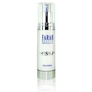 FARAH CSIII Day and Night Cream F-1528 (50ml) - Beauty Plaza