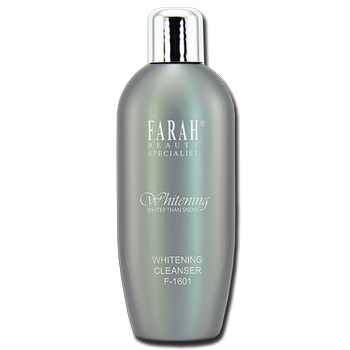 Farah Whitening Cleanser (200ml)