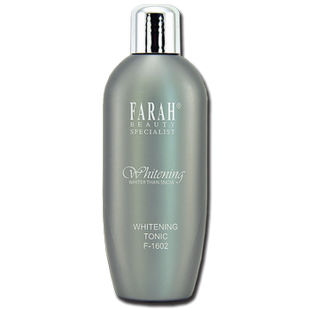 Farah Whitening Tonic F-1602 (200ml)