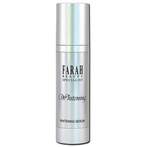 FARAH WHITENING SERUM F-1604 (50ml)