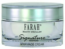 Farah SPOT FADE CREAM F-1608  (50ml) - Beauty Plaza