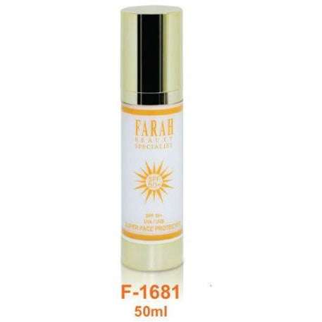 FARAH SUPER FACE PROTECTOR SPF 50 F-1681 (50ml)
