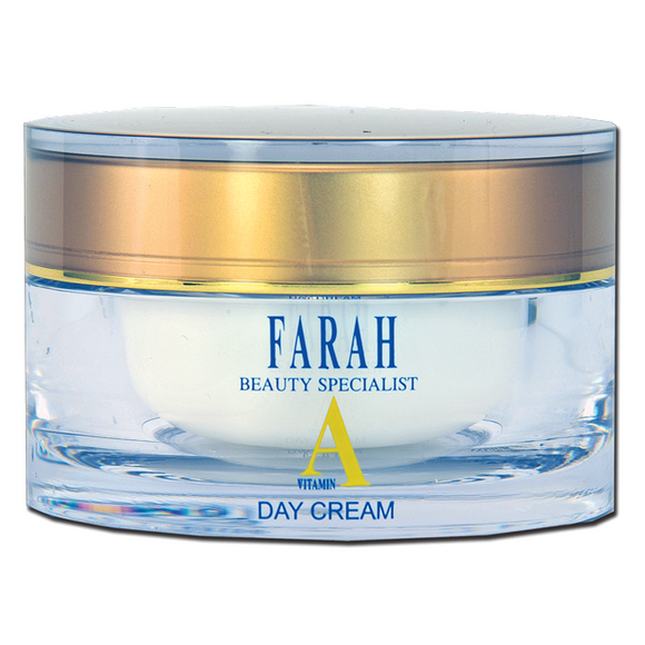 Vitamin A Day Cream