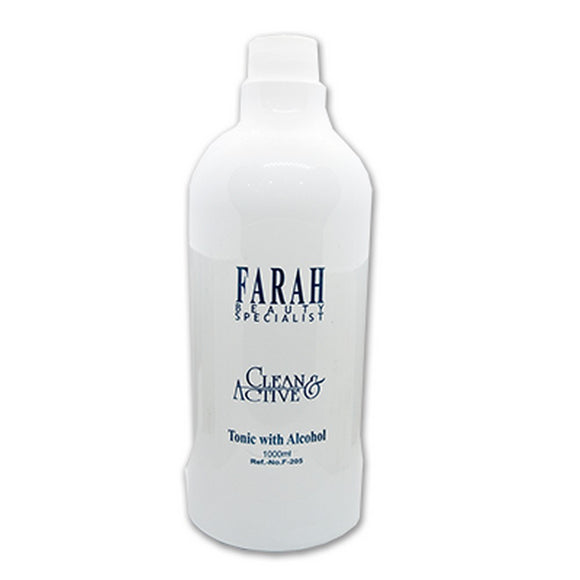 Farah TONIC (OILY/ACNE) F-205 (1000ml)