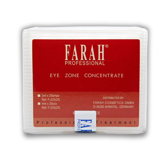 FARAH Eye Zone Concentrate F-233 (20pcs x 4ml)