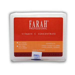 FARAH Vitamin C Concentrate F-239(20pcs x 4ml)