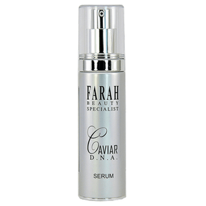 FARAH Caviar DNA SERUM F-2511 (50ml)-Serum-BeautyPlaza2015