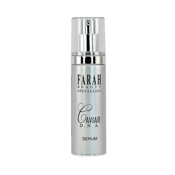 FARAH Caviar DNA SERUM F-2511 (50ml)