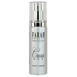 FARAH Caviar DNA NIGHT CREAM F-2515 (50ml)-Cream-BeautyPlaza2015