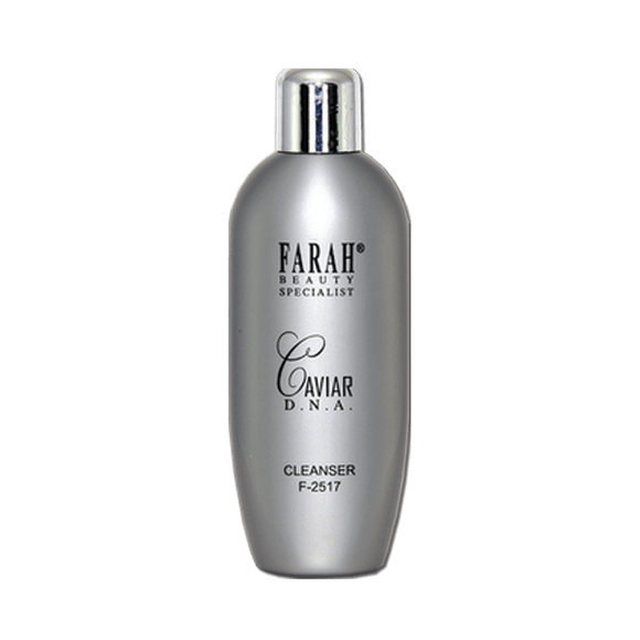 FARAH Caviar DNA Cleaner F-2517 (200ml) - Beauty Plaza