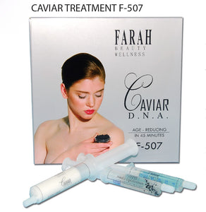 FARAH Caviar Treatment F-507-Treatment Set-BeautyPlaza2015