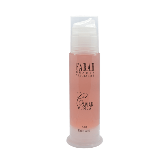 FARAH DNA Eye Care F-512 (150ml)