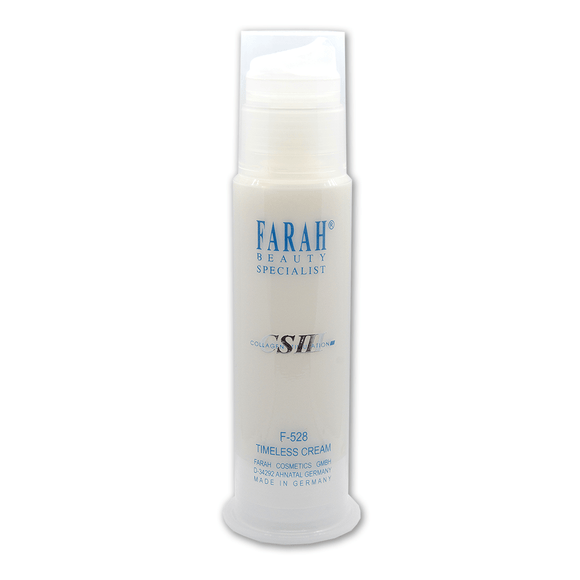 Farah CSIII Collagen Day and Night Cream F-528 (150ml) - Beauty Plaza