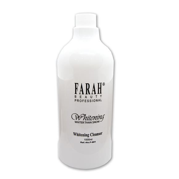 Farah Whitening Cleanser (800ml)