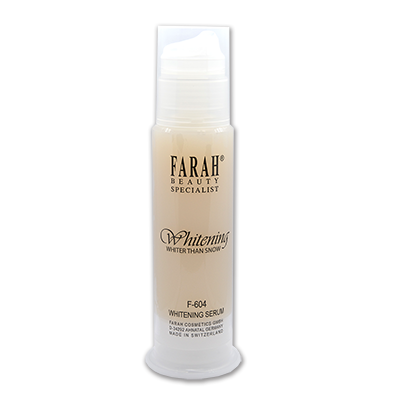 Farah Whitening Serum F-604 (150ml)