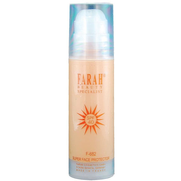 Super Face Protector Tinted SPF 40 (150ml)