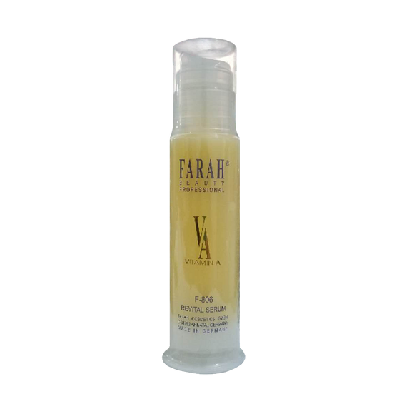 FARAH Vitamin A Revital Serum F-806 (150ml)