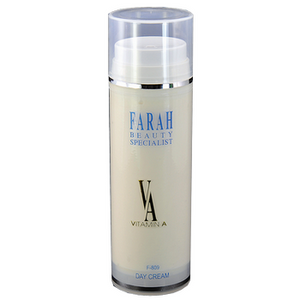 FARAH Vitamin A Day Cream F-809 (150ml)