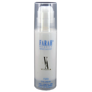 FARAH Vitamin A Eye Cream F-810 (150ml)