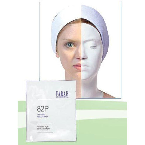 Farah Whitening Peel Off Mask (30g)