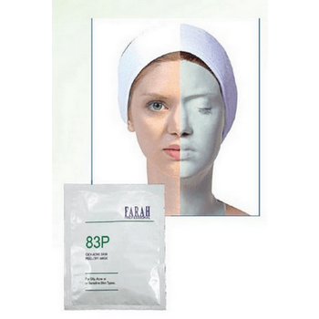 FARAH ANTI-ACNE PEEL OFF MASK