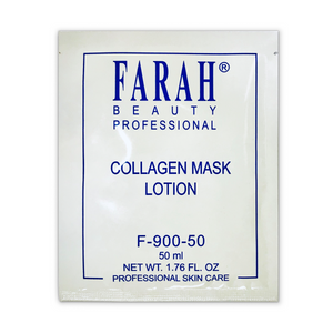 Hydration Mask Lotion F-900(50ml) (Single Use)