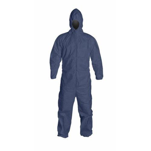 DuPont ProShield Disposable Coveralls P1127SDB - Beauty Plaza