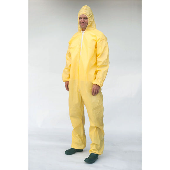 Sunshield 100 Coverall S5428 - Beauty Plaza