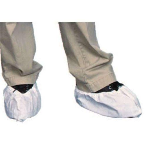 Suntech Microporous Film SMP 450 SWH Shoe Covers (per pair)