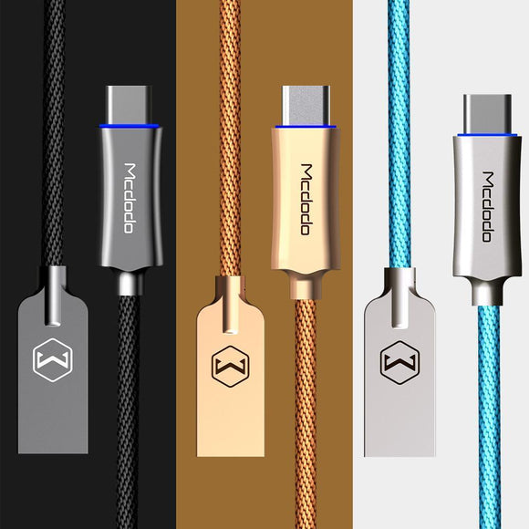 Mcdodo USB AM to Type-C Cable
