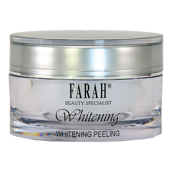 Whitening Peel  F-1607 (50ml)