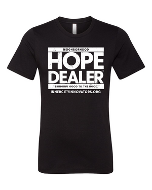 Hope Dealers - Inner City Innovators