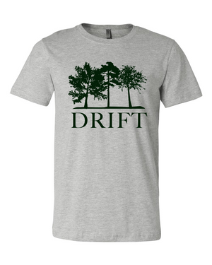 Drift - Wood. Reclaimed.